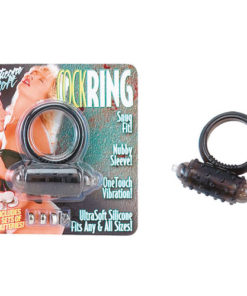 Inel Soft Cock Ring
