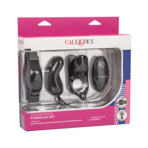 Set Foreplay Remote Control CalExotics