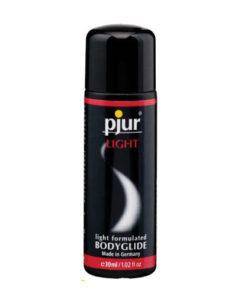 Lubrifiant-Pjur-Light
