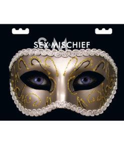 Masca-Masquerade