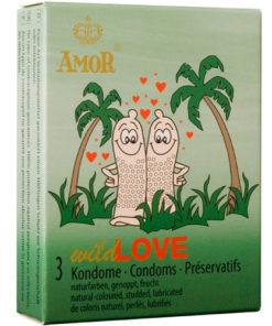 Prezervative-Amor-Wild-Love