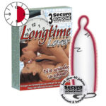 Prezervative-Longtime-Lover