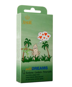 Prezervative-Wild-Dreams