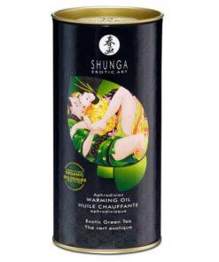 Ulei-Masaj-Shunga-Organic-Exotic-GreenTea