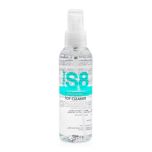 Spray Curatare Jucarii S8 Organic