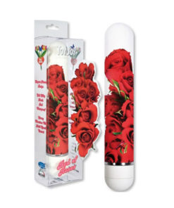 Vibrator-Bed-of-Roses
