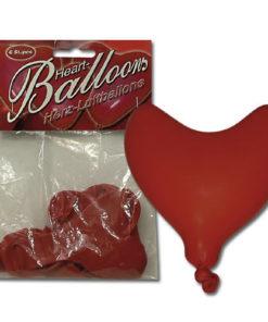 balon-heart