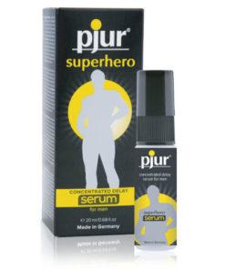 Ser-Pjur-Superhero