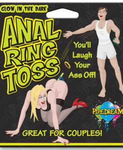 Set–Anal-Ring-Toss-Game