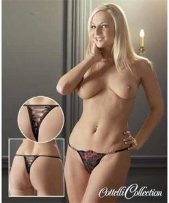 Bikini String Rose