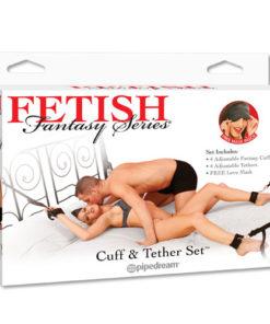Set-Cuff-&-Tether