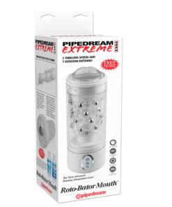 Oro Stimulator Pdx Roto Bator Mouth