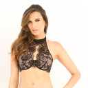 Set-2-Piece-Lace-Choker-Bra–Black