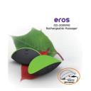 Stimulator-Clitoral-Eros-Green