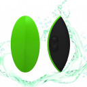 Stimulator-Clitoral-Eros-Green-Ergonomic