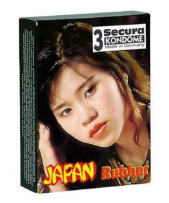 Prezervative-Secura-Japan