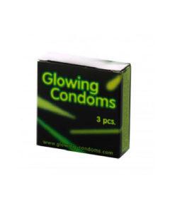 Prezervative-Glowing