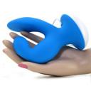 Vibrator-Femme-Albastru-Stimuolator-Clitoridian