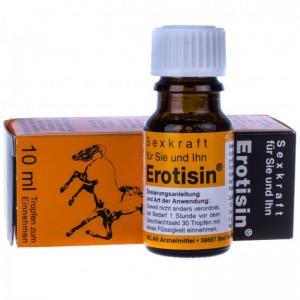 Erotisin