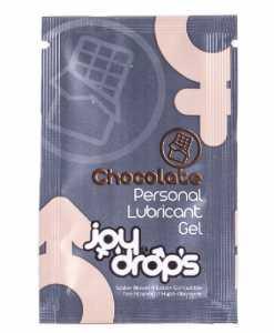Set-de-Lubrifianti-Joy-Drops-Mix–ciocolata