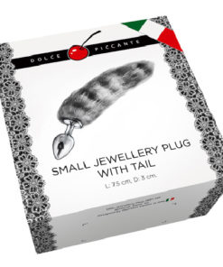 Butt-Plug-Jewellery-Anal-S-Dolce-Picante-ambalaj