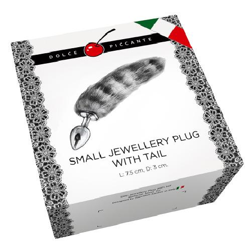 Butt-Plug-Jewellery-Anal-S-Dolce-Picante-ambalaj
