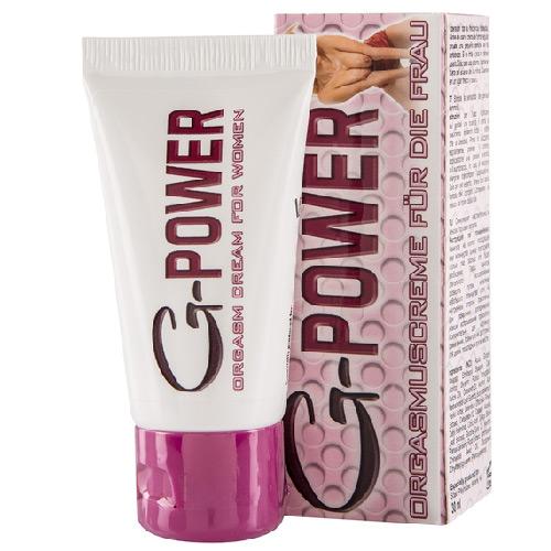 Crema-pentru-Stimulare-Clitoris-G-Power-ambalaj