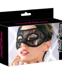 Masca-Eleganta-Cottelli-Collection-neagra