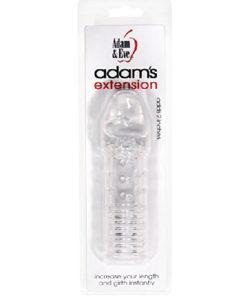 Prelungitor-Penis-Adam-s-Extension