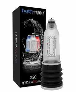 Pompa-BathMate-HydroMax-X20-transparent