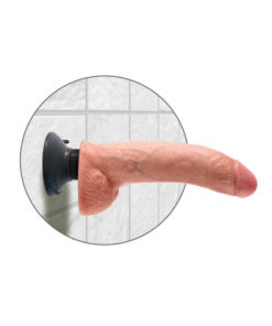 king-cock-9-inch-vibrating-cock-with-balls-flesh