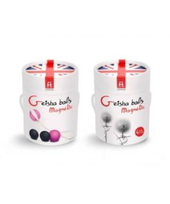 Bile Vaginale Geisha Balls Magnetic