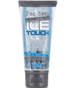 Lubrifiant pe Baza de Apa Cobeco Ice Touch