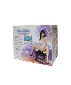 Masina de Sex Lover Rider Diva