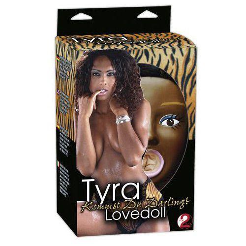 Papusa Gonflabila Love Doll Tyra