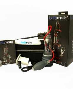 Imagine principala a produsului Pompa BathMate Hydromax Xtreme X20