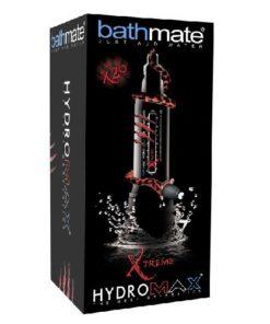 Imagine a produsului Pompa BathMate Hydromax Xtreme X20 cutie