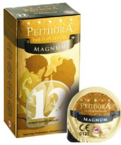 Prezervative Peithora Magnum XXL