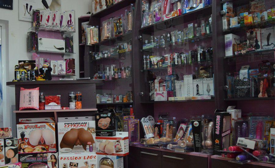 Jucarii Erotice pentru adulti la sex shop AventuriErotice
