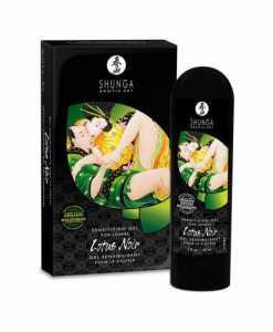 Gel pentru Stimulare Lotus Noir negru