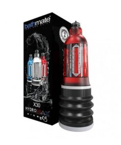 hydromax x30 wide boy