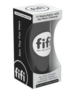 Masturbator Fifi Sex Toy pentru Barbati
