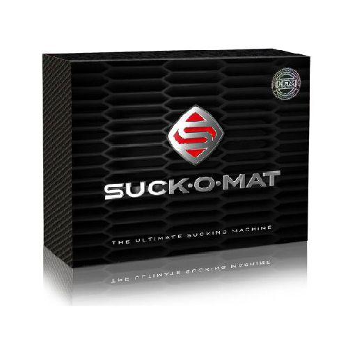 Masturbator Suck O Mat Orion