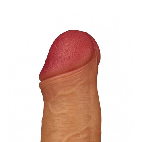 Prelungitor Penis Silicon Nature Extender Lovetoy varf