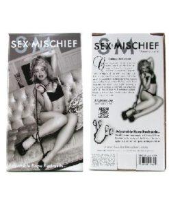 Sfoara Ajustabila Sex & Mischief