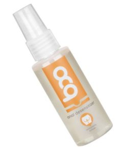 Lubrifiant Anal BOO Desensitizer Spray