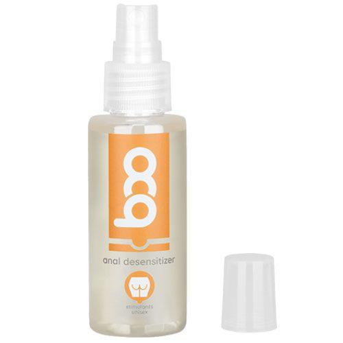 Lubrifiant Anal BOO Desensitizer Spray anestezic