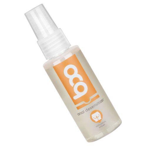 Lubrifiant Anal BOO Desensitizer Spray