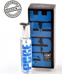 Parfum cu Feromoni pentru Barbati Pure Next Generation 15 ml