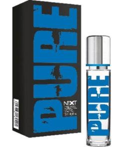 Parfum cu Feromoni pentru Barbati Pure Next Generation